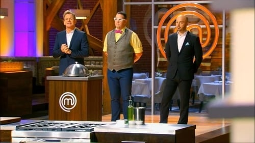MasterChef: Season 5 – Episode Top 11 Compete