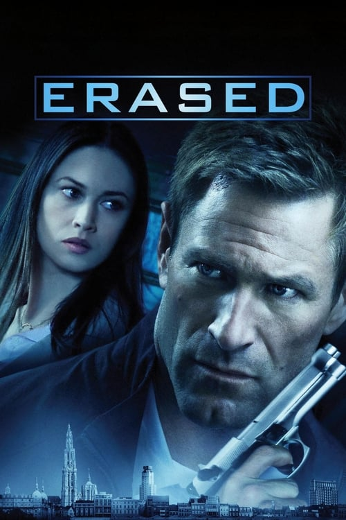 Watch Erased (2012) Movie Free Online