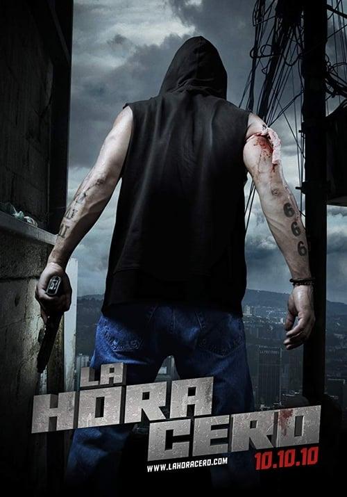 شاهد الفيلم La hora cero بجودة عالية الدقة