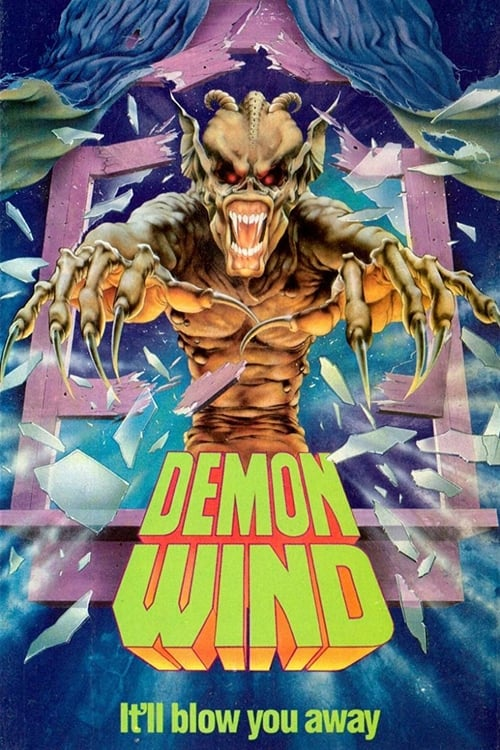 Mira Demon Wind En Buena Calidad Hd