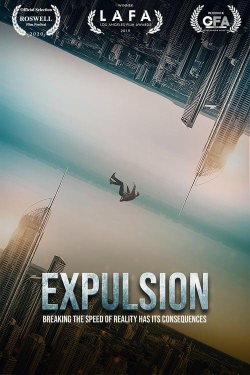 EXPULSION Who