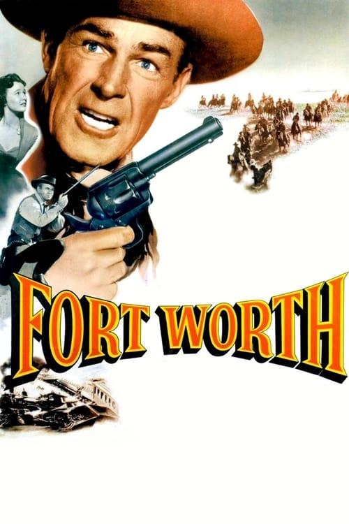 Película Fort Worth En Buena Calidad Hd 1080p