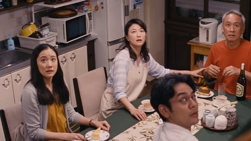 What a Wonderful Family! II (2017)