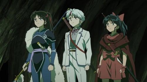 Assistir Yashahime: A Princesa Meio-Youkai S01E04 – 1×04 – Legendado