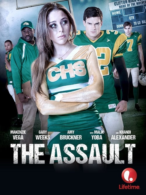 The Assault (2014)
