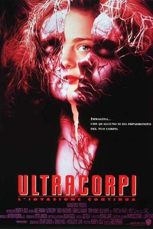 Ultracorpi - L'invasione continua (1993)