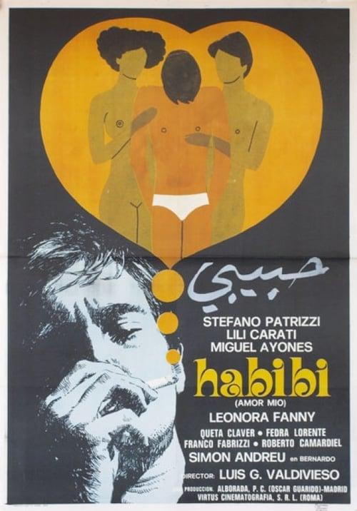Regarder Le Film Habibi, amor mío Avec Sous-Titres