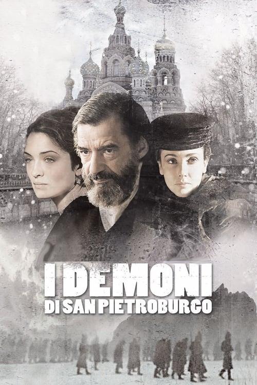 I Demoni di San Pietroburgo Film Plein Écran Doublé Gratuit en Ligne FULL HD 1080