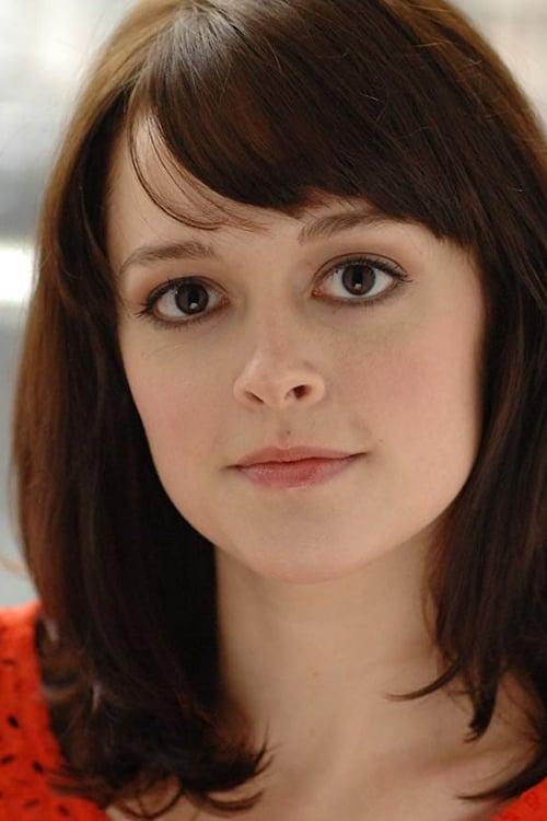 Lauren Ashley Carter