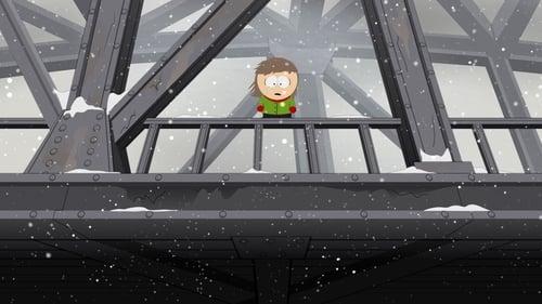 South Park - Season 20 - Episode 2: Skank Hunt