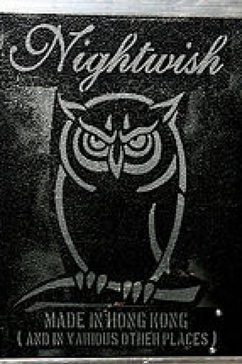 Nightwish: Made in Hong Kong poster