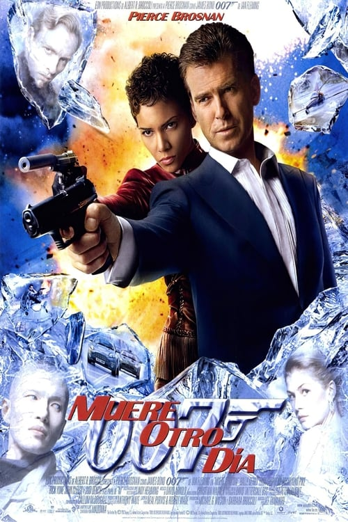 Die Another Day Peliculas gratis
