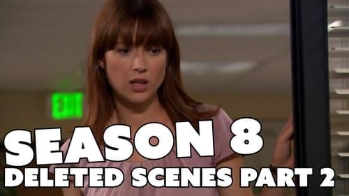 The Office - Season 0: Specials - Episode 81: Season 8 Deleted Scenes Part 2