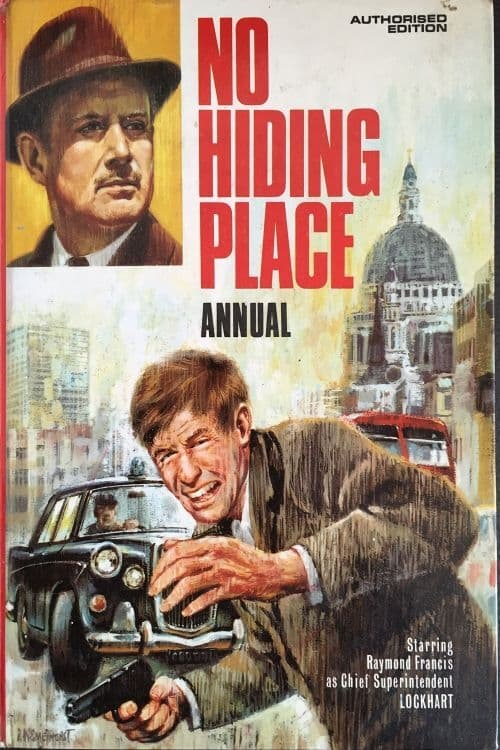No Hiding Place-Azwaad Movie Database