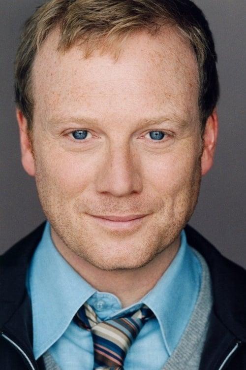 Kép: Andrew Daly színész profilképe