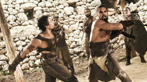 Game of Thrones - Season 1 - Episode 8: The Pointy End
