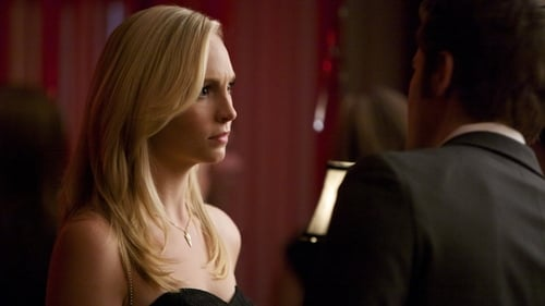 The Vampire Diaries - Season 5 - Episode 13: Total Eclipse of the Heart