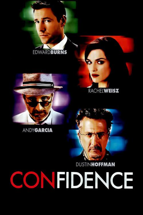 [VF] Confidence (2003) streaming film en français
