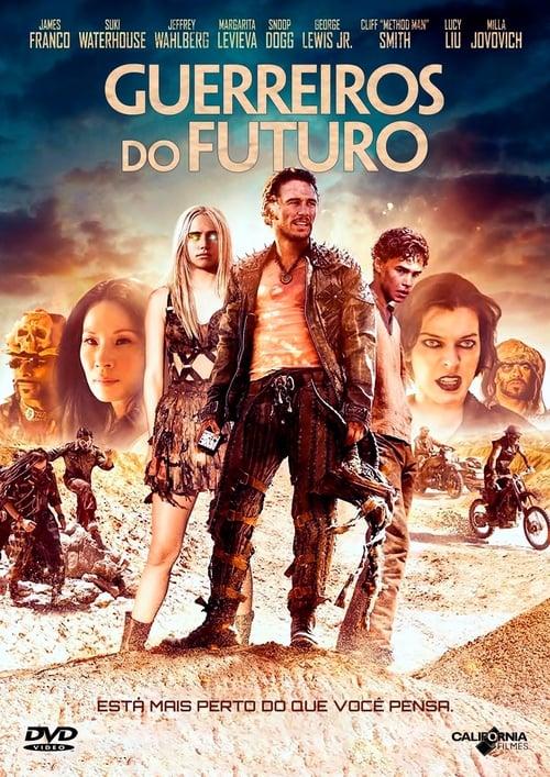 Assistir Guerreiros do Futuro Com Legendas Em Português