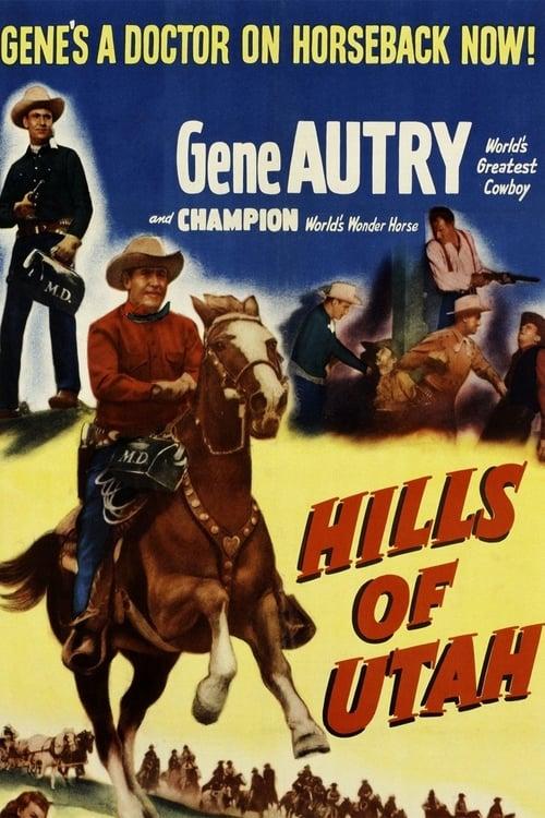 شاهد الفيلم Hills of Utah باللغة العربية على الإنترنت