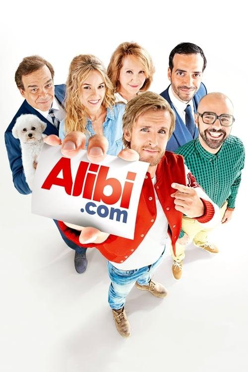 Assistir Alibi.com