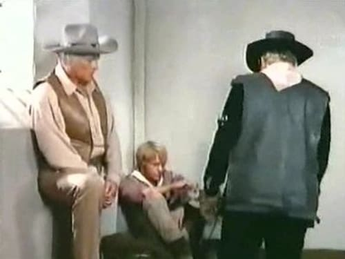The High Chaparral: Season 1 – Episod A Hanging Offense