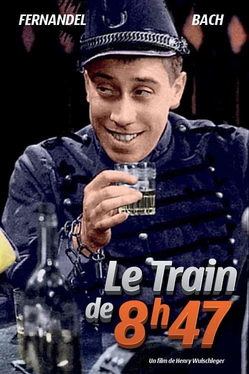 Le train de 8 H 47