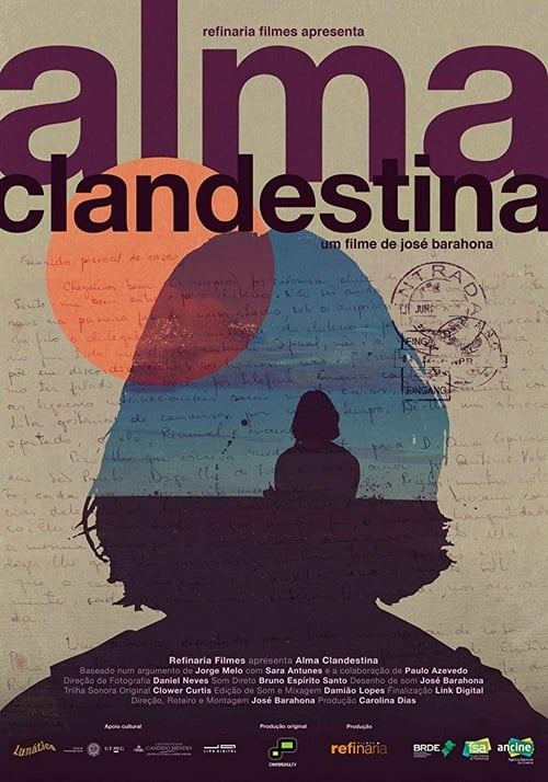 Clandestine Soul (2018)