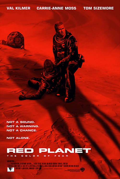 Download Red Planet (2000) Movie Free Online