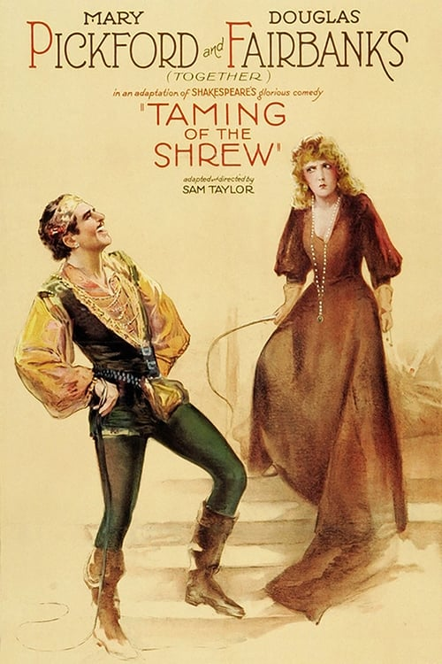 The Taming of the Shrew 1929