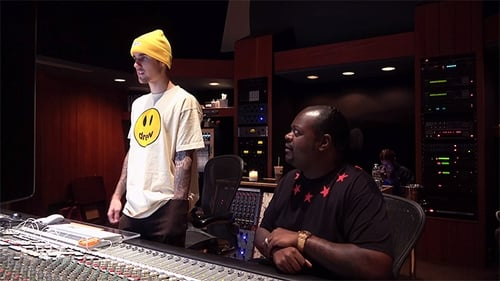 Poster della serie Justin Bieber: Seasons