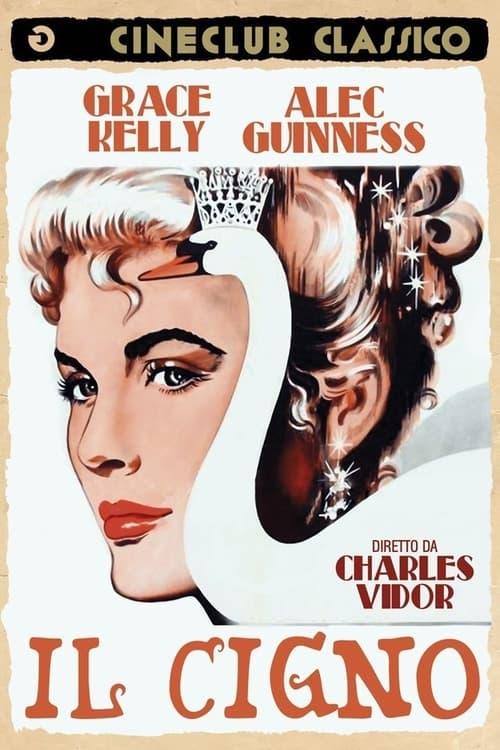 Il cigno (1956)