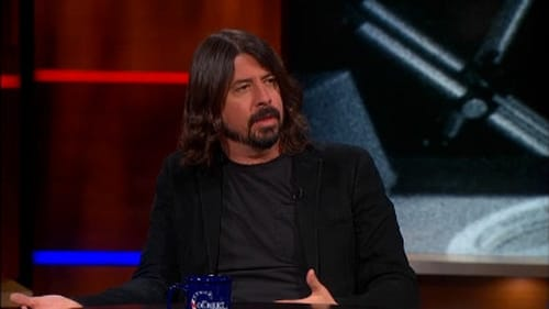 The Colbert Report: Season 9 – Episode Dave Grohl
