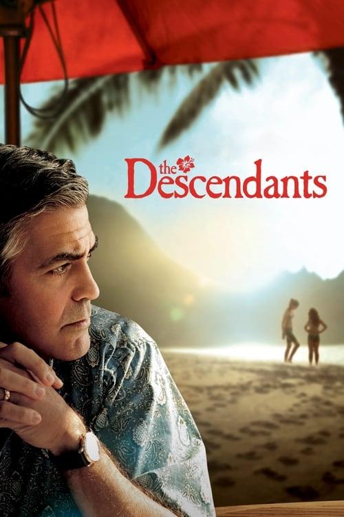 The Descendants (2011)