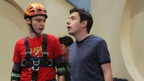 The Big Bang Theory - Season 2 - Episode 13: The Friendship Algorithm