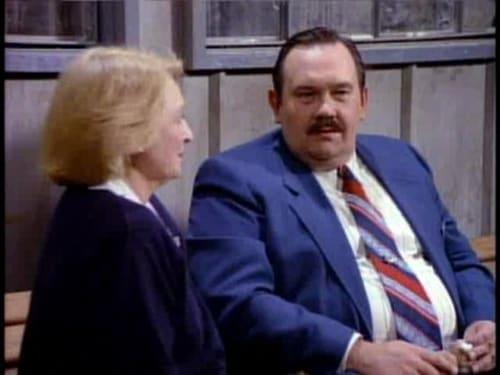 Wings: Season 3 – Episod The Late Mrs. Biggins