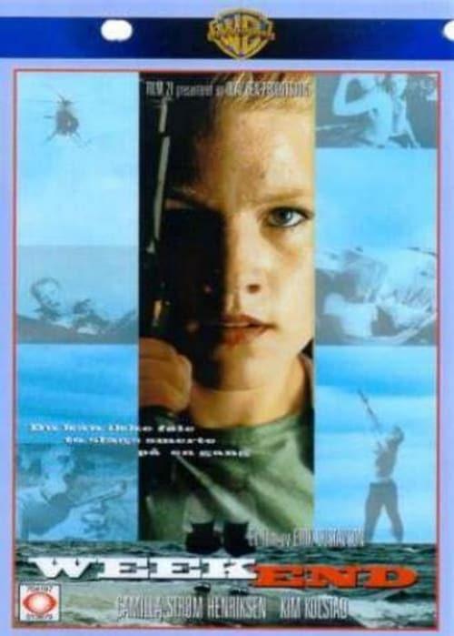 Film Weekend Plein Écran Doublé Gratuit en Ligne FULL HD 720