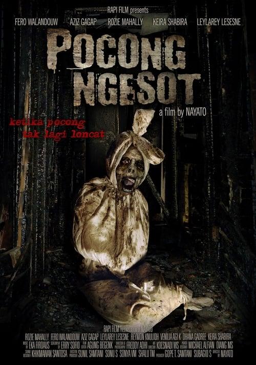 Sledujte Pocong Ngesot Zdarma