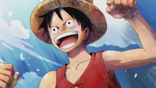 One Piece: Episódio do Luffy – Hand Island no Bouken.mp4