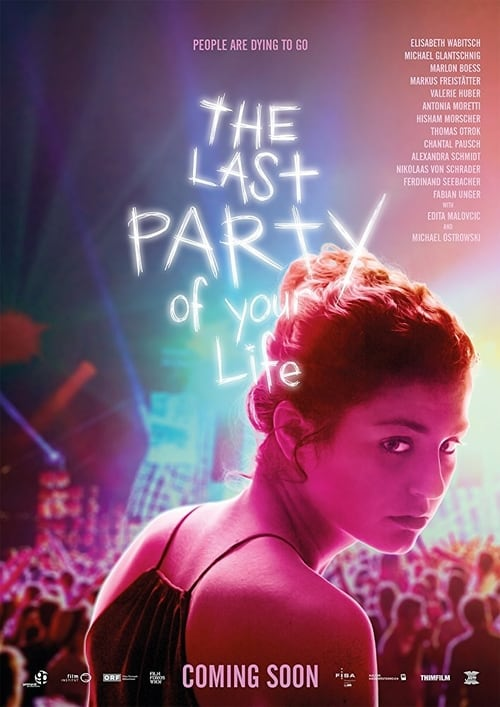 The Last Party of Your Life Online HBO 2017, TV live steam: Watch online
