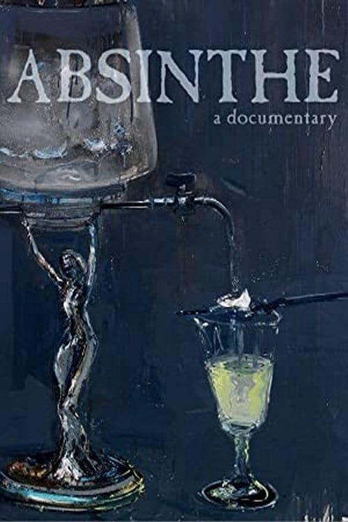 Absinthe (2010) Poster