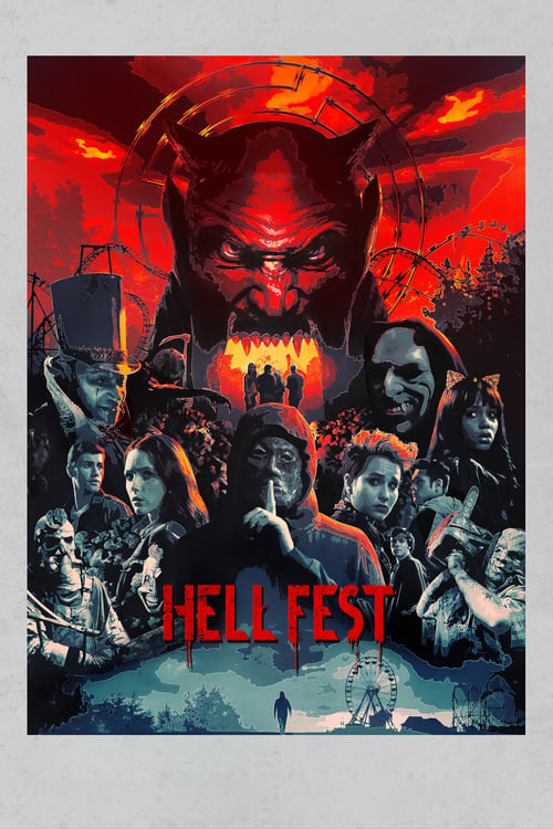 Box office prediction of Hell Fest