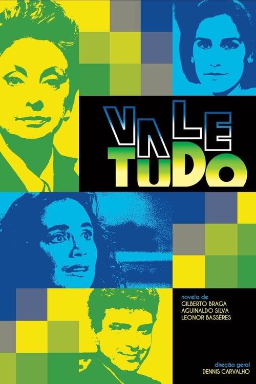 Vale Tudo-Azwaad Movie Database