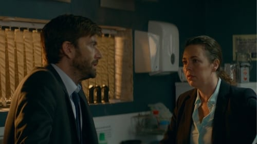 Broadchurch - Series 3 - episode 8