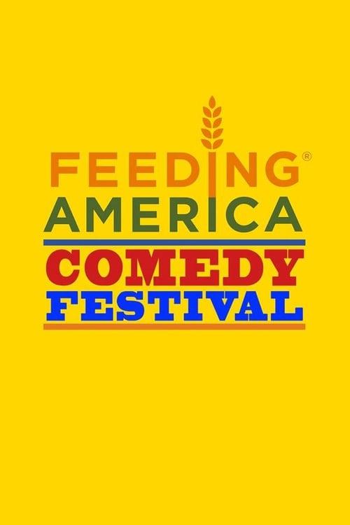 [VF] Feeding America Comedy Festival (2020) streaming
