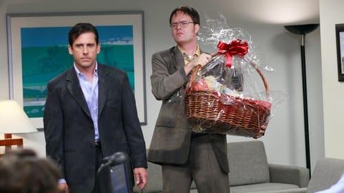 The Office - Season 4 - Episode 3: 2