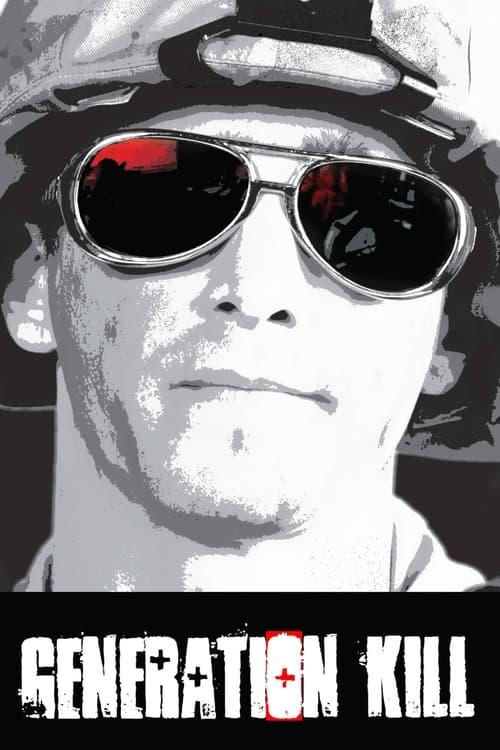 Generation Kill-Azwaad Movie Database