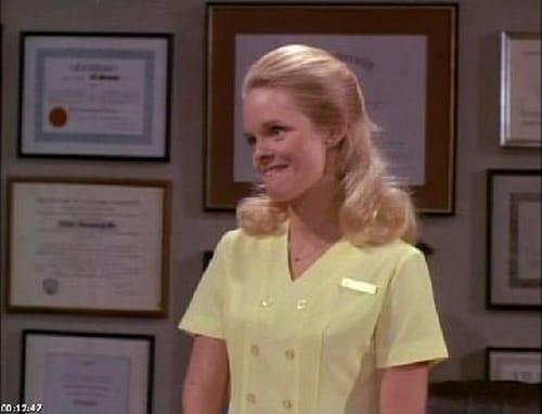 Rhoda: Season 1 – Episode Chest Pains