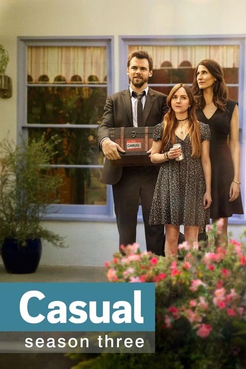 Casual: Season 3