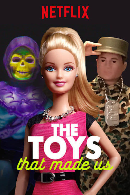 Assistir Brinquedos que Marcam Época  - HD 720p Dublado Online Grátis HD